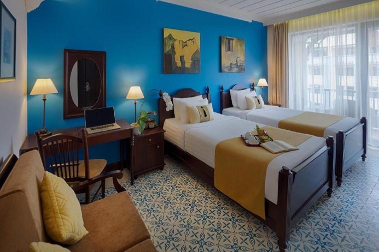 Phòng Junior Suite (Junior Suite Room)