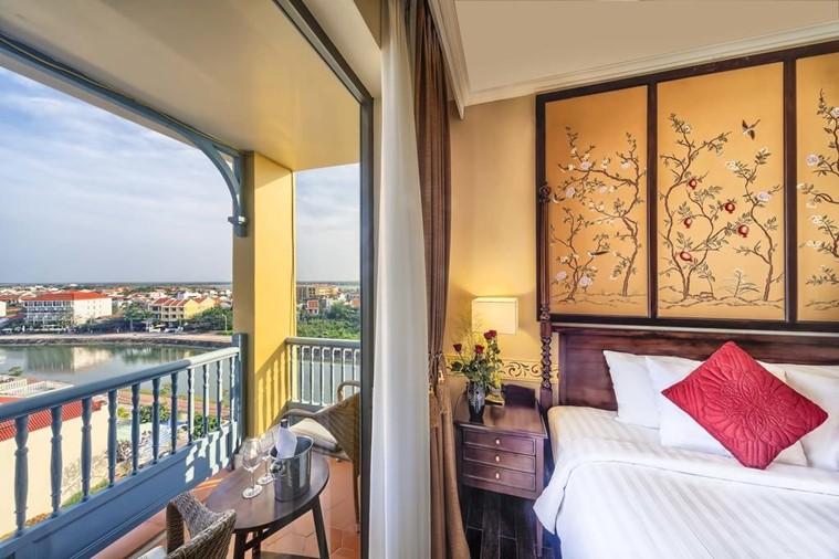 Khách Sạn La Residencia - Little Boutique Hotel & Spa