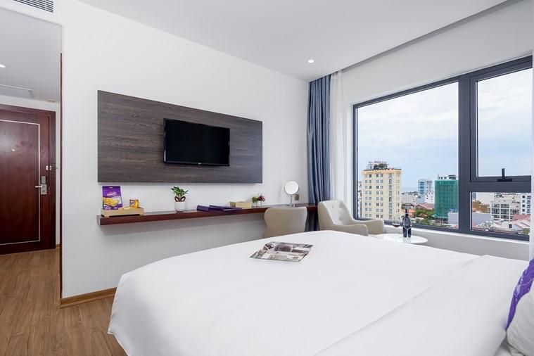 Khách sạn Aria Grand Hotel & Apartment