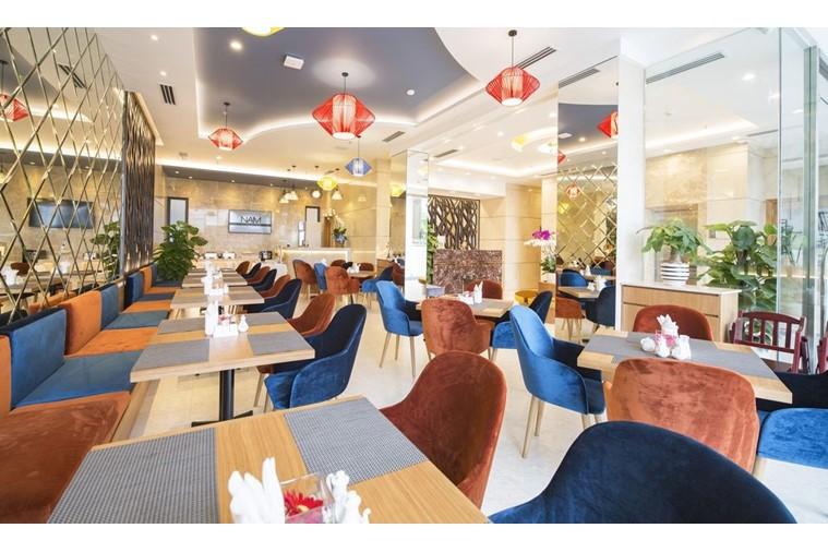 Nam Hotel & Spa, Đà Nẵng