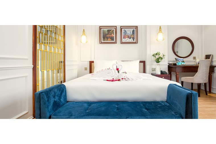 Khách sạn Ruby Light Đà Nẵng