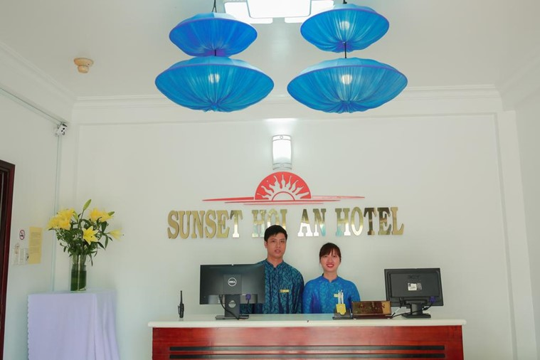 Sunset Hoi An Hotel