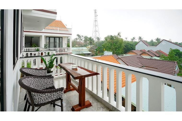 Khách Sạn Maison Vui Villa Hoi An