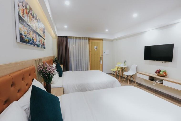 Lahome Apartment and Villa Đà Nẵng