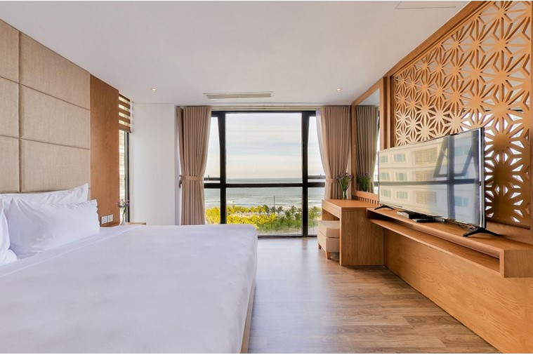 Phòng Soho Suite Ocean