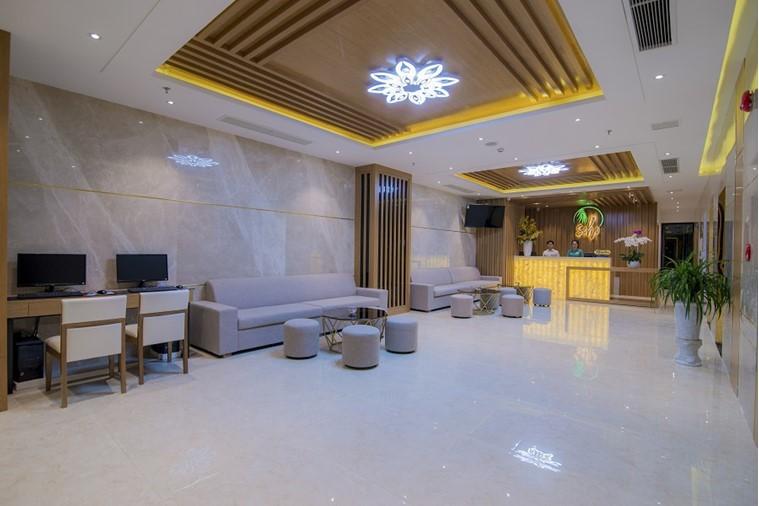 Khách Sạn Soho Boutique Đà Nẵng