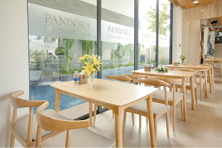 Pandora Boutique Villa Đà Nẵng