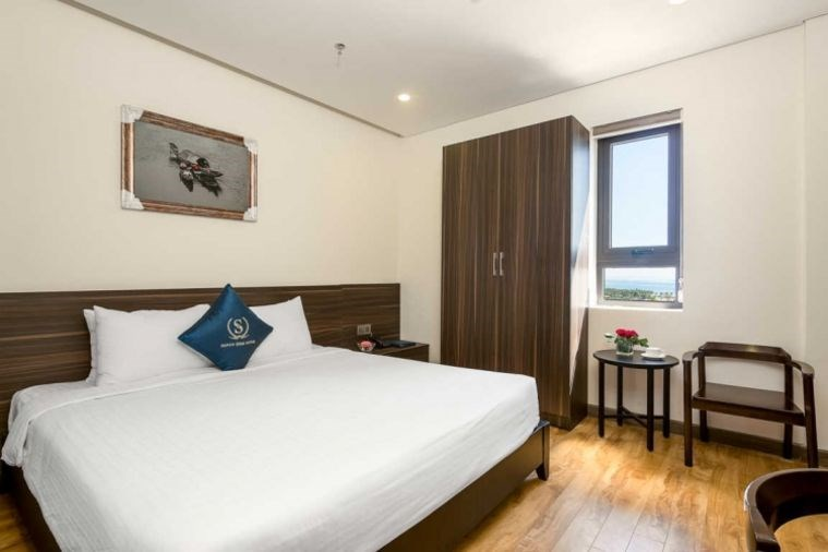 Phòng Family 2 Bedroom