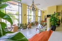 Khách Sạn ECO GREEN BOUTIQUE Đà Nẵng