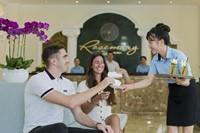 Khách sạn Rosemary Boutique Hội An
