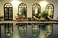 Venus Hotel and Spa Hoi An