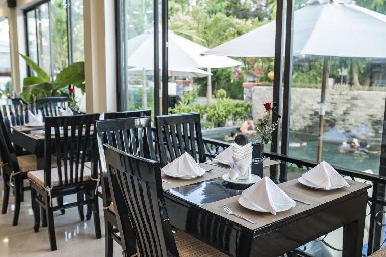 Hoi An Rose Garden Hotel