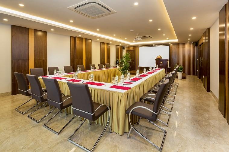 Khách sạn Grant Đà Nẵng
