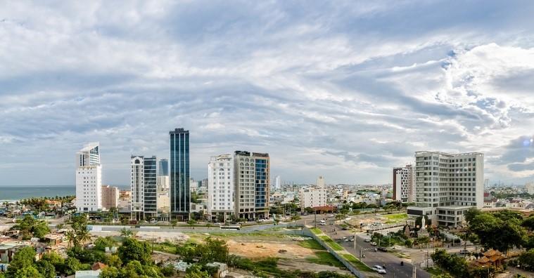 Khách sạn Sunrise Ocean Đà Nẵng