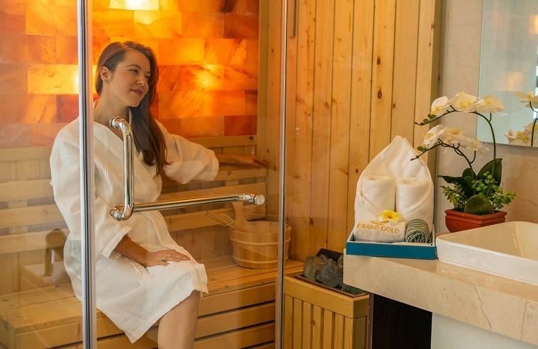 Khách sạn Grand Gold Đà Nẵng
