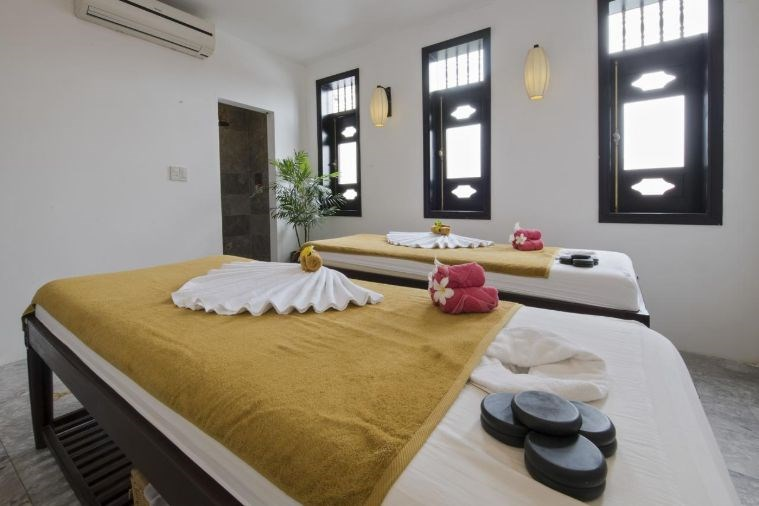 Khách Sạn Hội An Coco River Resort & Spa