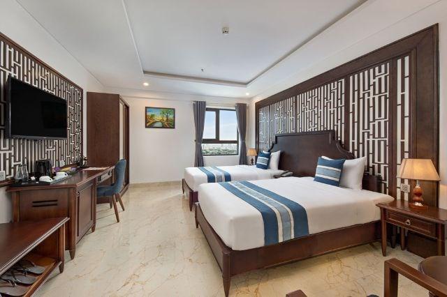 Phòng Premium Sea Side