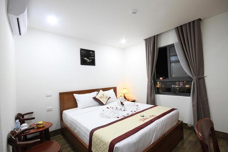 Khách sạn Phú An Đà Nẵng
