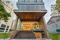 Jolia Hotel & Apartment Đà Nẵng