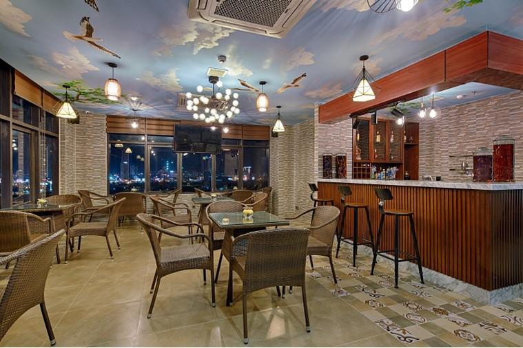 Khách Sạn Quách Tĩnh Đà Nẵng