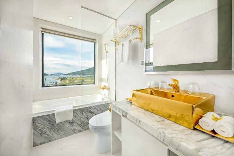 Coner Suite Two-Bedroom