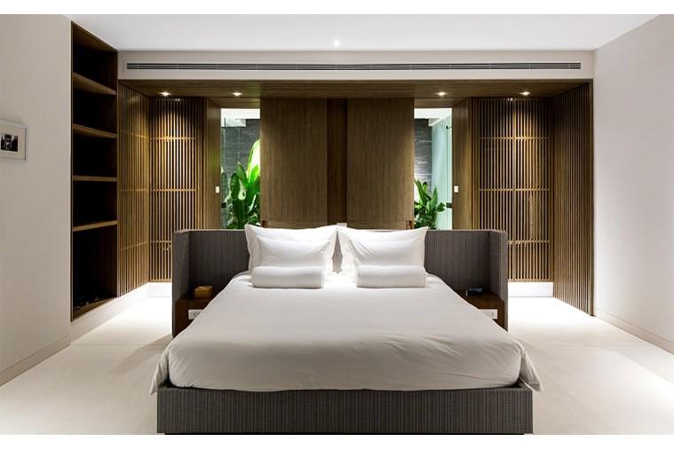 Three Bedrooms Beachfront
