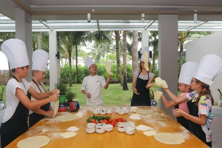 Khách Sạn Naman Retreat Resort Đà Nẵng