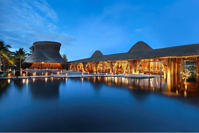 Naman Retreat Resort Đà Nẵng