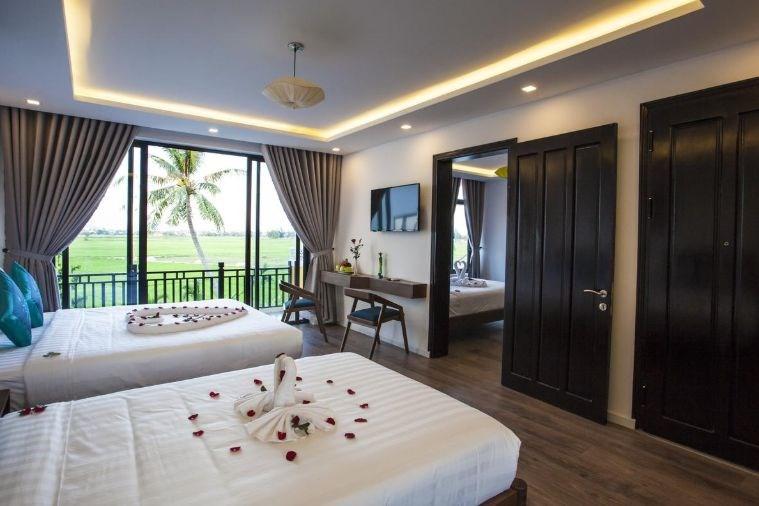 Khách Sạn Hội An Four Seasons Villa