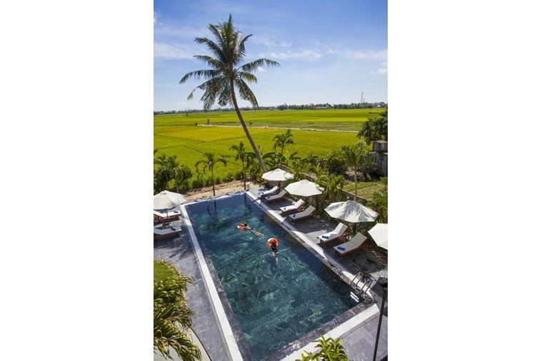 Hoi An Four Seasons Villa