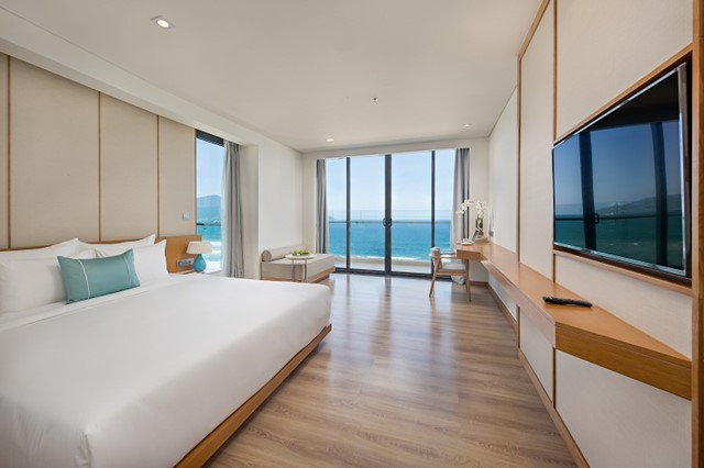 Grand Suite Connecting 2 Bedroom Ocean View