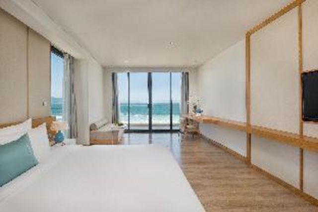 Phòng Premier Suite Double Ocean View