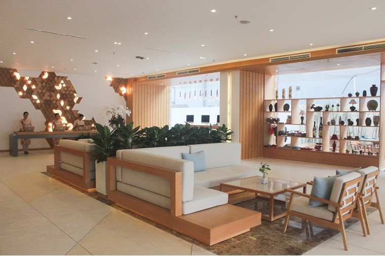 Khách Sạn TMS Đà Nẵng
