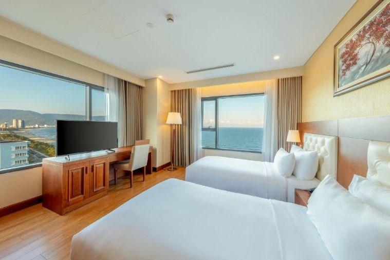 Phòng Grand Family Ocean View