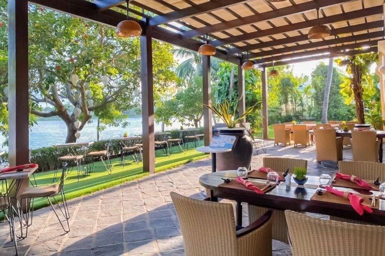 Khách Sạn Anantara Resort Hội An