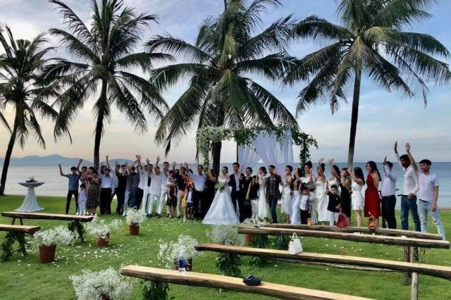 Khách Sạn Palm Garden Resort Hội An