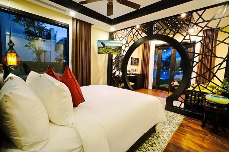 Phòng Villa 4 Bedrooms