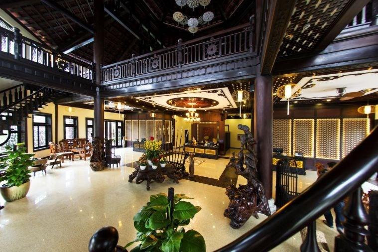 Khách Sạn Koi Resort & Spa Hội An