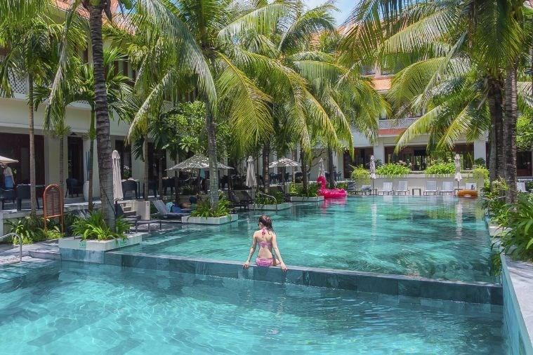 Khách Sạn Almanity Hội An Wellness Resort