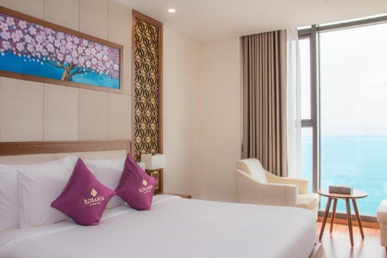 Phòng Excutive Suite Ocean View
