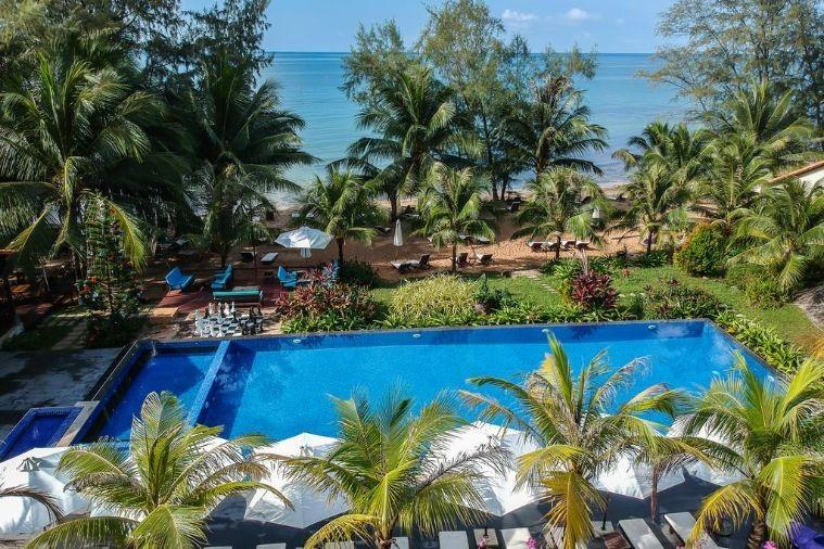 Khách Sạn Sea Sense Resort Phú Quốc