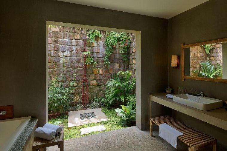 Phòng Bungalow Deluxe Garden View