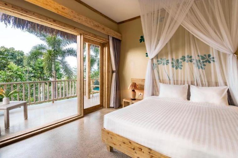 Phòng Lahana Villa