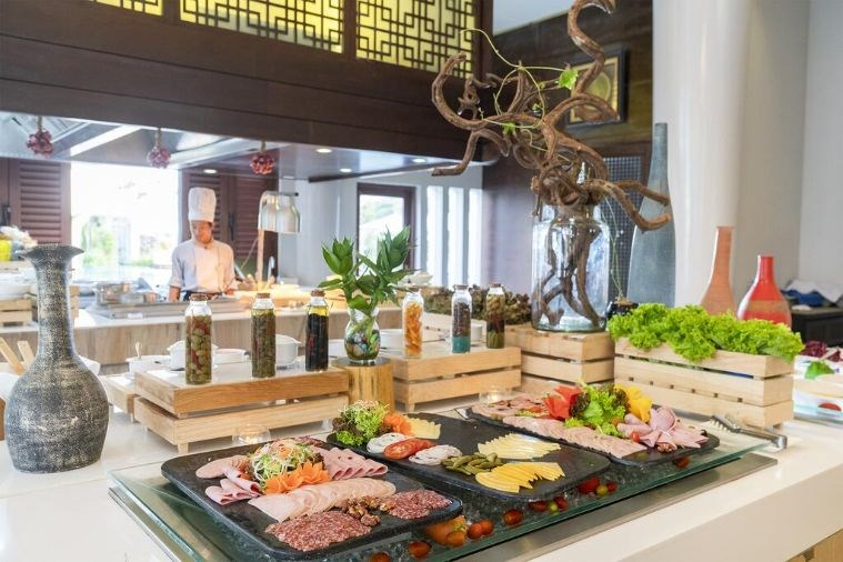 Mercury Resort & Villas Phú Quốc