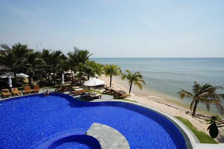 Anja Beach Resort & Spa Phú Quốc