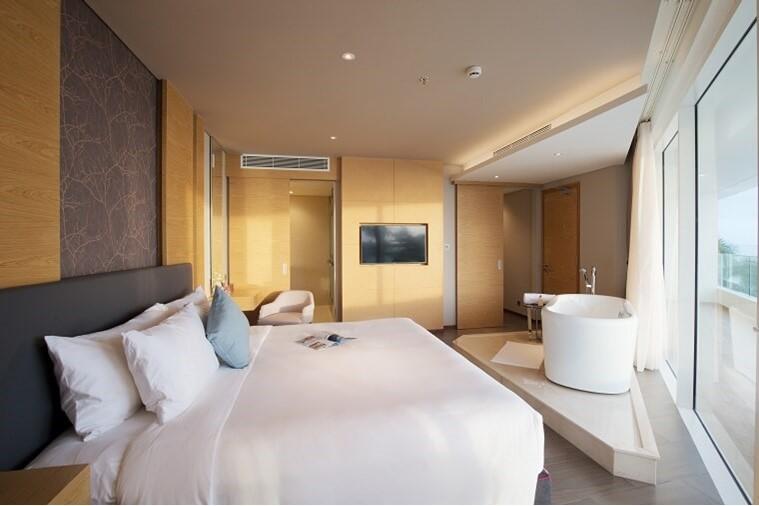 Phu Quoc Suite Two Bed Room
