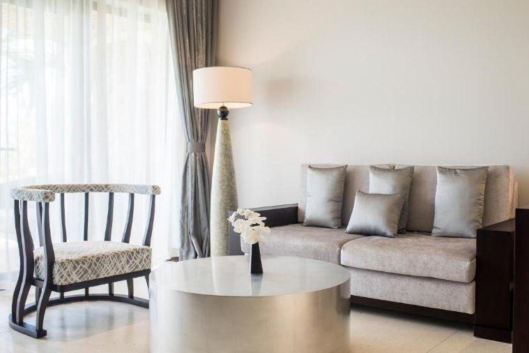Phòng Suite Sunset Villa