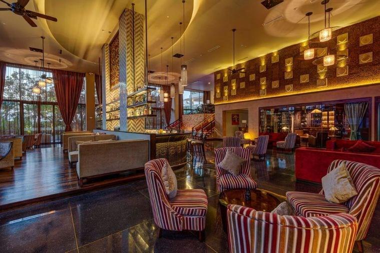 Khách Sạn Salinda Resort Phú Quốc