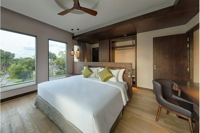 Blue Ocean Suite 02 Bedrooms