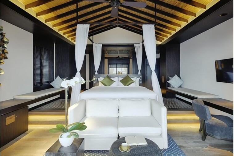 Tropical Garden Villa, 2 Bedrooms